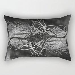 Seeds Rectangular Pillow
