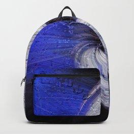 Twirls in Universum Backpack