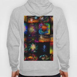 Collected Works Hoody