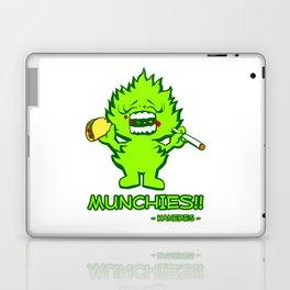 Munchies Laptop & iPad Skin