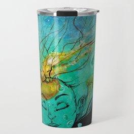 Floating Travel Mug