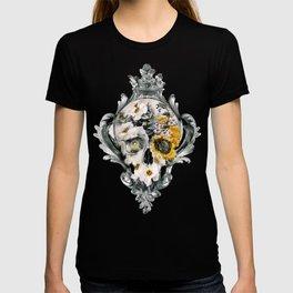 Skull Still Life T-shirt