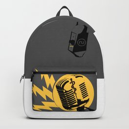 Verbal Poison Backpack