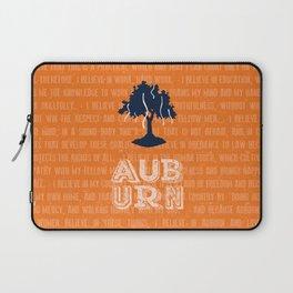 Auburn Creed Laptop Sleeve