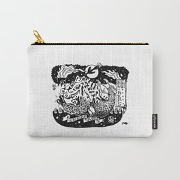 Hell my name is. Carry-All Pouch
