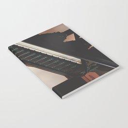 Ypwyrd Pyth Notebook