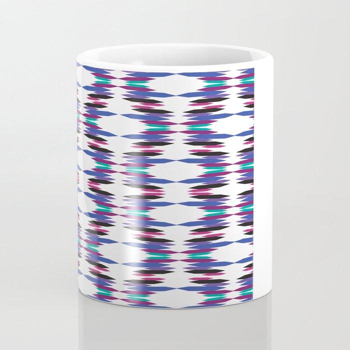 Print 4 Coffee Mug