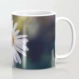 Daisy III Coffee Mug