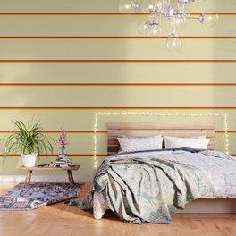 Retro Barracuda Wallpaper