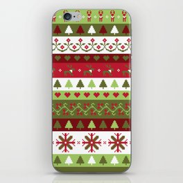 Christmas Spirit iPhone Skin