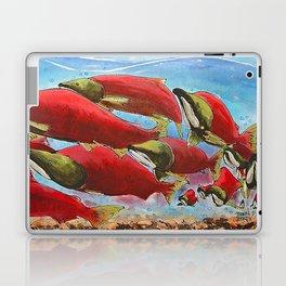 Returning Home Laptop & iPad Skin