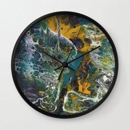 First cells Wall Clock