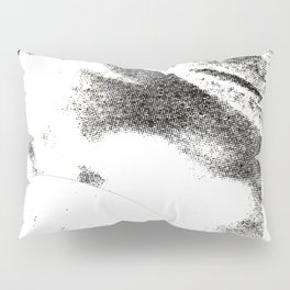 Shape Shadow Pillow Sham