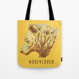 Honeylover Tote Bag