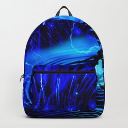Trials And Tribulations Backpack