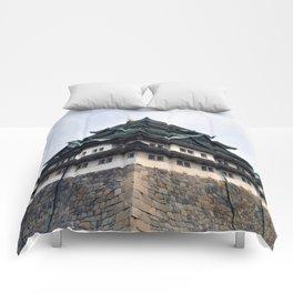 Nagoya Castle Comforters