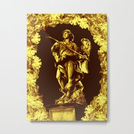 golden age Metal Print