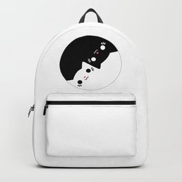 CatYingYang Backpack