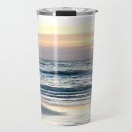 Hilton Head Sunrise Travel Mug
