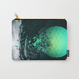 Fall To Pieces Carry-All Pouch