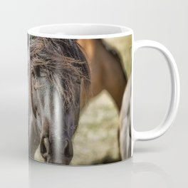 Wild Beauty Coffee Mug