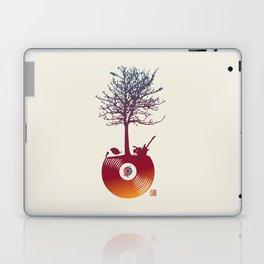 Vinyl Tree 2 Laptop & iPad Skin