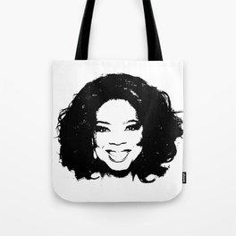 Winfrey Tote Bag
