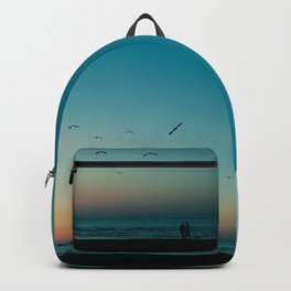 (Sun is) Gone Backpack