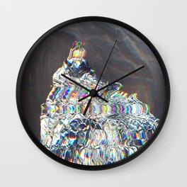 Galvanize Wall Clock