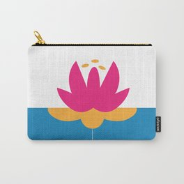 FlowerPower Carry-All Pouch