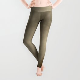 Burnt Parchment Leggings