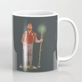 Forest Gentleman Coffee Mug