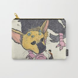 The Last Guardian Carry-All Pouch