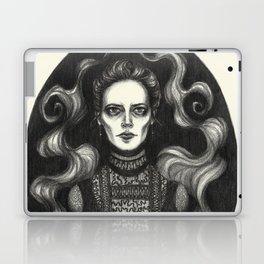 Miss Ives Laptop & iPad Skin
