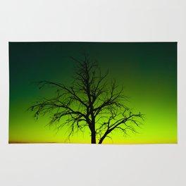The Tree Rug