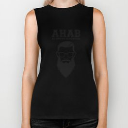 ALL HIPSTERS ARE BASTARDS - Funny (A.C.A.B) Parody Biker Tank