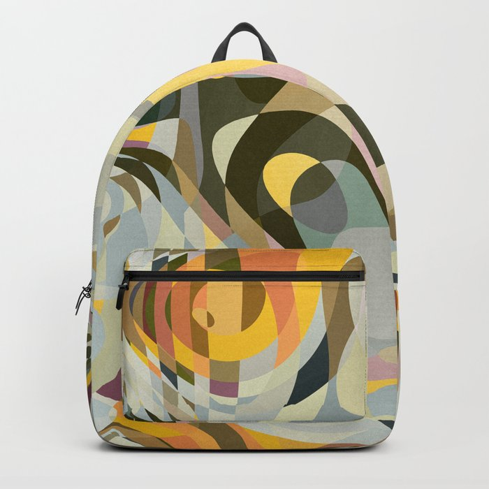 Cold Convergence Backpack