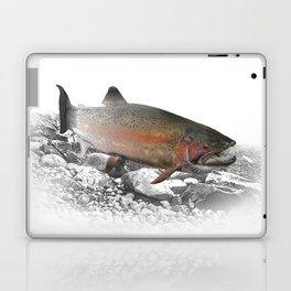 Migrating Steelhead Trout Laptop & iPad Skin