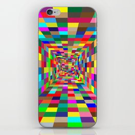 Colorful 6 iPhone Skin