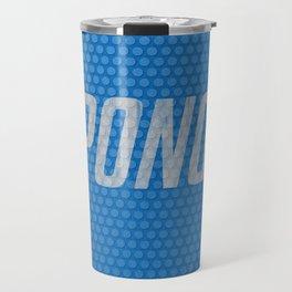 PONG! Travel Mug