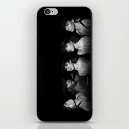 Fifth Harmony 'Reflection' Digital Painting iPhone Skin