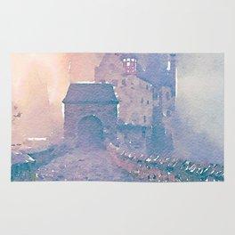 Castle 1 Rug