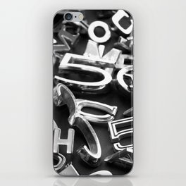 Vehicle Type iPhone Skin