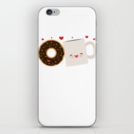 It's Love iPhone Skin
