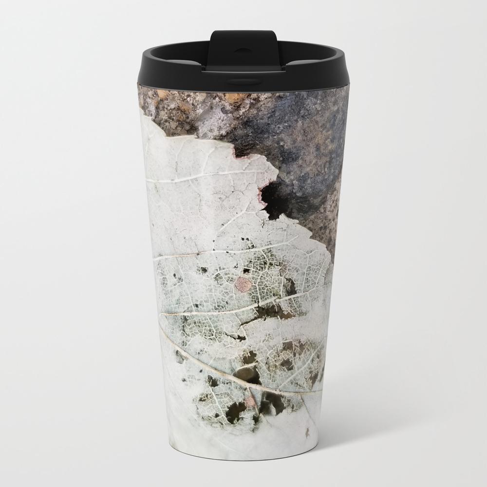 Textured Lines Travel Mug TRM8927118