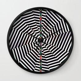 ReyStudios art4 Wall Clock