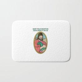 Mercy Bath Mat