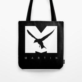Martin Forever Tote Bag