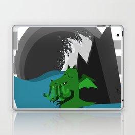 Cthulhu-Kobold Laptop & iPad Skin