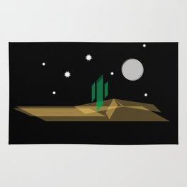 Desert Night Rug